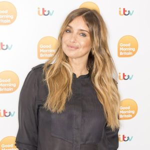 Louise Redknapp locked in million-pound legal battle over Peppa Pig song