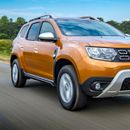 Dacia Duster is a true bargain with same engine as new Mercedes A-Class