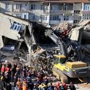 Turkey earthquake death toll hits 22 with 1,000 injured as desperate rescuers hunt for survivors