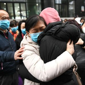 Coronavirus – Brave Wuhan medical staff 'are on a suicide mission just like doomed Chernobyl rescue workers'