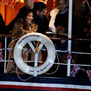 After her shock EastEnders suspension, it's hard to tell where Kat Slater ends and Jessie Wallace begins