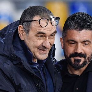 Juventus fans furious with Sarri after he admits he is HAPPY to lose 2-1 to bitter rivals Napoli