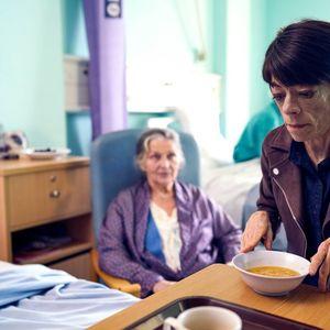 Silent Witness viewers left 'heartbroken' as Clarissa's mum battles dementia AND cancer in harrowing scenes