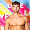 Who is Wallace Wilson? Love Island 2020 contestant personal trainer from Inverness