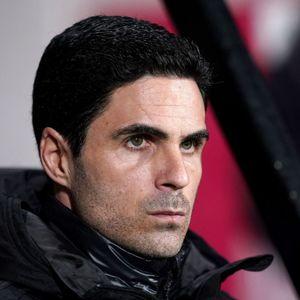 Shkodran Mustafi injury will NOT force Arsenal into panic transfer buy, insists Mikel Arteta