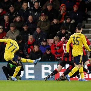 Bournemouth 1 Arsenal 2: Eddie Nketiah and Bukayo Saka strikes prove future is bright for Gunners