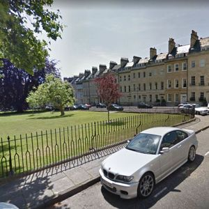 The most expensive (and cheapest) types of address – from posh Squares to gritty Courts