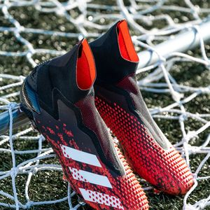 Paul Pogba helps Adidas re-release the beloved Predator boots with 406 tiny spikes in revolutionary design