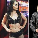 WWE legend Triple H would like to see Edge and Paige return to the ring amid rumours pair will show up at Royal Rumble