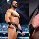 WWE star Drew McIntyre in tears after winning Royal Rumble and emotional during post-match interview