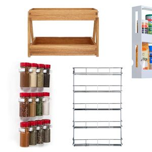 The five best spice racks you can buy in 2020