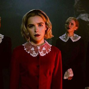 American Horror Story and Chilling Adventures of Sabrina spark shared universe theory with epic witch crossover