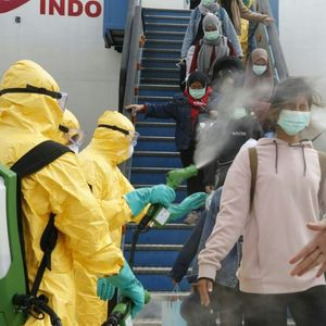 Are Bali, Malaysia, Taiwan and South Korea safe? Latest travel advice as global coronavirus cases hit 100,000