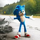 Even Jim Carrey can't warrant enough laughs in Sonic The Hedgehog
