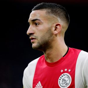 Ziyech's move to Chelsea could spark Ajax mass exodus with up to EIGHT transfers away in summer including van de Beek