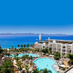 Harassed parents can finally relax at this luxury resort in Lanzarote