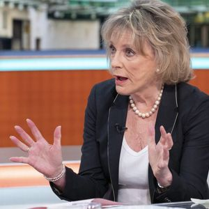 GMB viewers slam 'out of touch' Esther Rantzen as she defends £154 BBC licence fee that 'people don't want to pay'