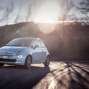 The new Fiat 500 Hybrid is sweet to drive and is a proper head-turner too