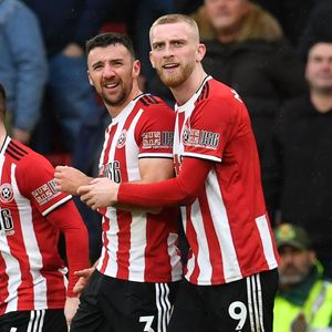 Sheff Utd 1 Brighton 1: Neal Maupay strike cancels out Enda Stevens opener as Blades and Seagulls share spoils