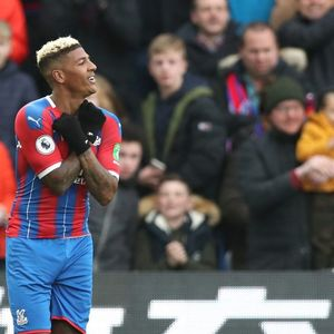 Crystal Palace 1 Newcastle 0: Van Aanholt screamer earns Eagles first win of 2020 as struggling Toon finish with ten men