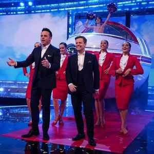 Ant and Dec plan biggest ever giveaway as they take over 300 people to Florida for Saturday Night Takeaway for finale