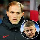 Man Utd 'consider Thomas Tuchel and Mauricio Pochettino as Ole Gunnar Solskjaer replacements' if results don't improve