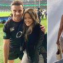 England rugby star George Ford splits with stunning business guru Wag… just seven months after getting engaged