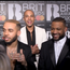 JLS beg for Stormzy collaboration at the Brit awards as they launch epic comeback