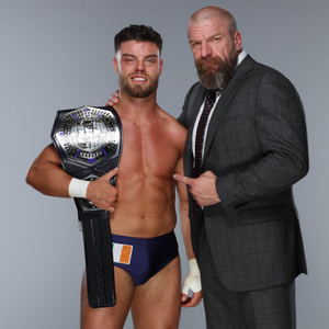 NXT Cruiserweight Champion Jordan Devlin on headlining TakeOver Dublin against WALTER and the growth of Irish wrestling