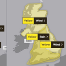 UK weather forecast – Storm Dennis to batter Britain with blizzards, 72 hours of rain and 70mph winds