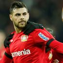 Arsenal transfer boost as target Kevin Volland admits Premier League dream from Bayer Leverkusen