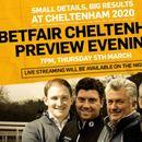 Cheltenham Festival tips: Gordon Elliott and Paul Nicholls star in Betfair's live Cheltenham preview right here