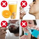 Coronavirus myths: From Vitamin C to drinking water every 15 minutes