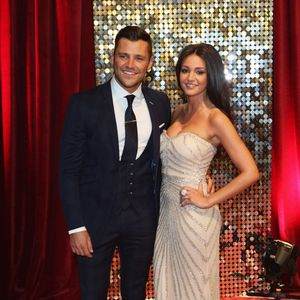 Michelle Keegan and Mark Wright's £1.3m 'dream home' build at risk after row with council over toilet waste