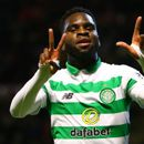 Everton join Man Utd in transfer race for red-hot Celtic striker Odsonne Edouard