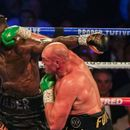 Tyson Fury's trainer Andy Lee 'surprised' Deontay Wilder has taken trilogy fight, and should fight Andy Ruiz Jr instead