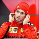 Charles Leclerc comfortable with Sebastian Vettel relationship at Ferrari and relishes battle