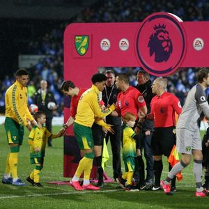 Premier League BAN players from shaking hands amid coronavirus outbreak after first UK death
