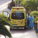 Is it safe to travel to Benidorm and Malaga? Latest advice as coronavirus cases in Spain hit 329 and four are killed