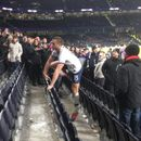 Eric Dier's row with fan is latest explosive bust-up after Cantona, Evra, Carragher and Co took on crowd control duties
