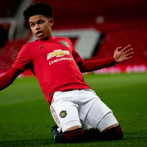Man Utd wonderkid Shola Shoretire has been likened to Jay-Jay Okocha and played for the Under-19 team aged just 14