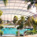 A £250m indoor water park and spa is coming to the UK with slides, pools and swim up bars