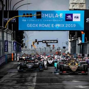 Formula E's Rome race the latest sporting event to be postponed due to coronavirus outbreak