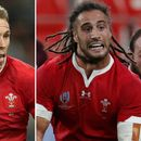 Wales name Liam Williams and Josh Navidi in team to face England with four changes for Six Nations encounter