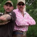 Tiger King's John Finlay had 'a lot of pent up anger and rage' towards Joe Exotic and says docu-series was 'therapy'
