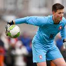 Man Utd confirm transfer for 6ft 5in 16-year-old keeper Radek Vitek from Czech side Sigma Olomouc