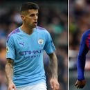 Man City flop Joao Cancelo wanted by Barcelona in shock player-swap transfer with Nelson Semedo