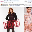 Huge spike in fake Facebook ads selling rip-off clothing during coronavirus pandemic – how to spot them