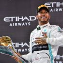Lewis Hamilton is an F1 legend, he pushes diversity, wants positive change and will go down as one of the greats