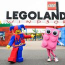 Get your summer started by grabbing two free tickets to Legoland Windsor Resort and more with Sun Savers